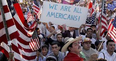 В США откажутся от терминов «иностранец» и «мигрант»