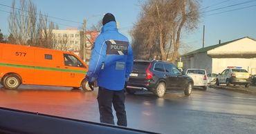 Сотрудники полиции сменили форму, водители теперь их не замечают.