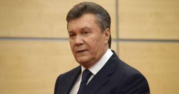 На Украине пересмотрят лишение Януковича звания президента.