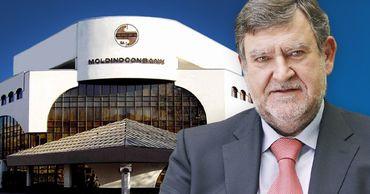 Известный банкир Герберт Степич избран председателем совета директоров MICB. Фото: Point.md.