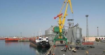 Порт Джурджулешть поддерживает внешнюю торговлю в период коронавируса.