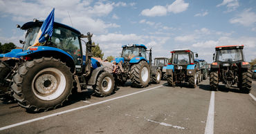 Аграрии требуют увеличения Фонда субсидирования.