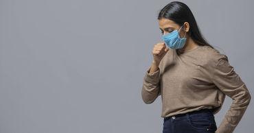 ИИ научился диагностировать коронавирус по кашлю пациента. Фото: legion-media.ru.