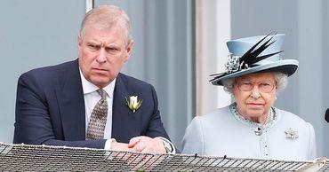 Сын королевы Елизаветы II попал в секс-скандал.