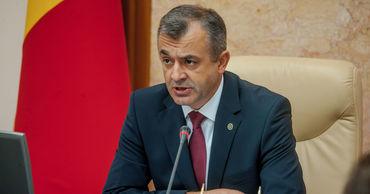 ПремьерМолдовыИон Кику.