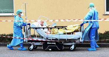 Врачи объяснили высокую смертность в Италии последствиями эпидемии гриппа.