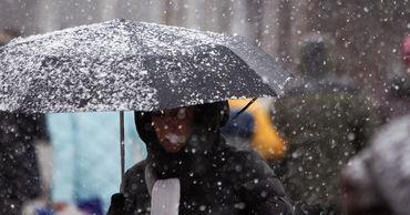 18 января в Молдове ожидается переменная облачность, на севере и в центре страны выпадут осадки в виде слабого снега.