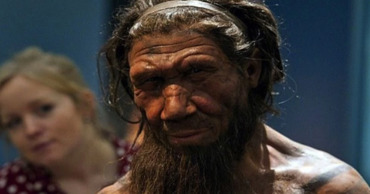 Суперкомпьютер указал причину исчезновения неандертальцев.
