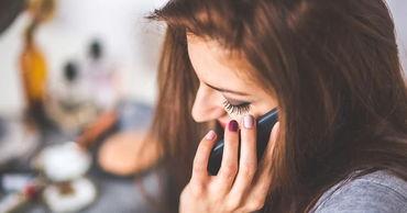 Названы основные признаки прослушки телефона. Фото: 360tv.ru.
