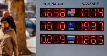 Дилеры: На валютном рынке пропал спрос на доллары и евро.