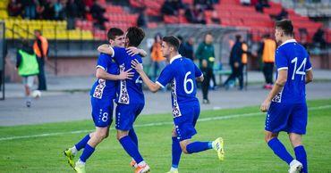 Тренер сборной Молдовы: Наша задача - преподнести один-два сюрприза. Фото: nokta.md.