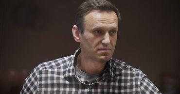 У Навального обнаружили две грыжи, заявила адвокат.