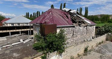 Эксперты предсказали последствия конфликта Армении и Азербайджана.