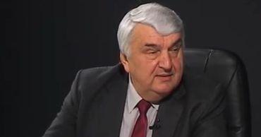 Экс-лидер партии «Моldovа nоаstra» Серафим Урекян.