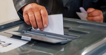 Два кандидата зарегистрировались в Хынчештском округе.