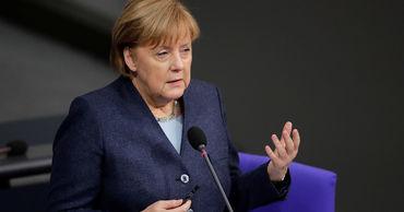 Меркель предложила размещать пациентов с COVID-19 из Чехии в немецких клиниках.