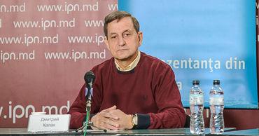 Калак называет нынешние отношения между ЕС и Молдовой не до конца честными.
