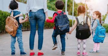 Медсправки понадобятся только первоклассникам и для поступления в детсад.