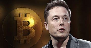 Илон Маск счел цены на криптовалюты завышенными.