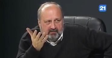 Виталий Андриевский, директор института эффективной политики.