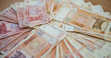 Молдова вернулась на последнее место в Европе по средней зарплате.