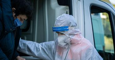 Минздравоохранения предоставило обновленную информацию о распространении COVID-19 в Молдове.