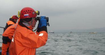 В Баренцевом море, по предварительным данным, погибли 17 членов экипажа затонувшего судна.