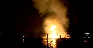 Президент Венесуэлы заявил о террористической атаке на газопровод.