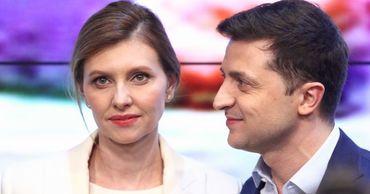На Украине рассказали о состоянии заразившейся COVID-19 жены Зеленского.