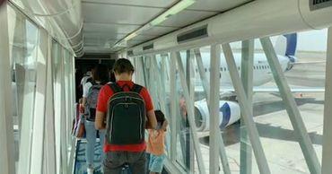 В Кишинев из Нью-Йорка вернулись еще 296 граждан Молдовы.