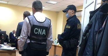 Подробности о задержании таможенных брокеров: 11 человек получили статус подозреваемого.