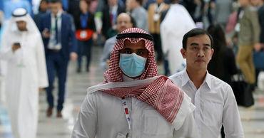 ОАЭ первым из стран может достичь коллективного иммунитета от COVID.