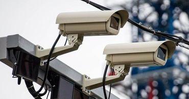 На улицах Каменки появятся 30 камер видеонаблюдения.