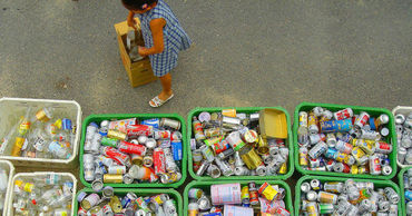 Пержу: Правительство одобрило Положение об упаковочных отходах.