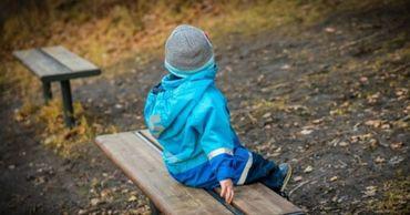 В Бельцах карабинеры на улице нашли трехлетнего ребенка.