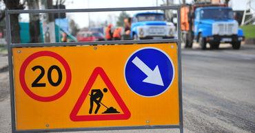 Ремонт дорог в столице затягивается, поскольку примэрия не может закупить асфальт.