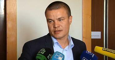 Робу: По делу о незаконной прослушке обвиняются прокуроры и следователи
