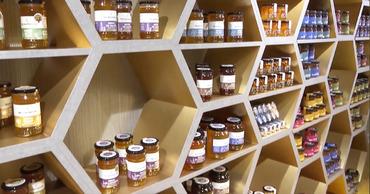 Пчеловодческая компания из Яловен будет продавать мед под брендом страны за границу.