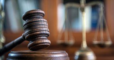 Экс-прокурор предстанет перед судом за привлечение к ответственности невиновного.