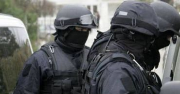 Прокуроры провели обыски в Нацинспекторате расследований. Фото: aif.md.
