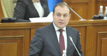 Депутат ДПМ Никифорчук излечился от коронавируса.