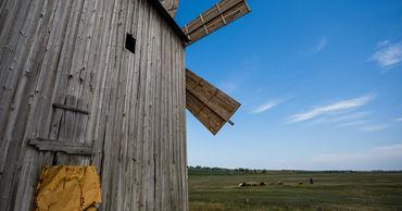 Мельницу из Гайдар отремонтируют на европейские средства. Фото: gagauzinfo.md.