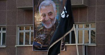 Иран намерен отомстить за генерала Сулеймани участникам его убийства.