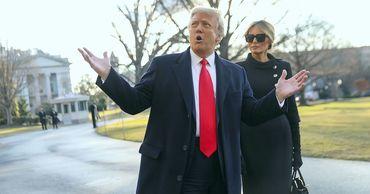 Трамп рассказал, чем он планирует заняться после окончания президентства.