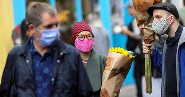 На сегодня на Украине болеют 108 856 человек.