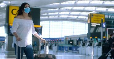 Британский аэропорт «Хитроу» ввел «пандемический налог».