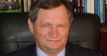 Экс-вице-премьер Молдовы Александр Муравский.