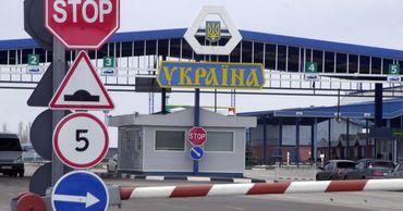 Украина не принимала решений об ограничении приднестровского транспорта.