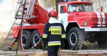 В селе Клокочений Векь мужчина погиб при пожаре.