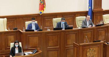 Сформированы 11 парламентских комитетов.
